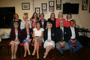 Lady Captains Day 2017