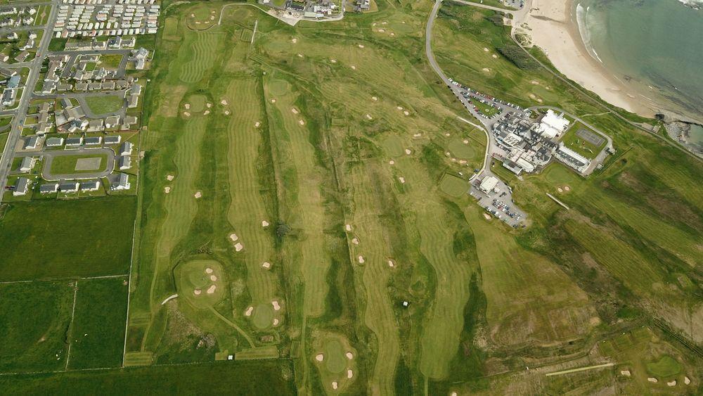Golf Bundoran