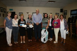 Bundoran Golf Club Open Week 2018
