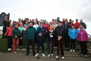Captains Drive In 2019