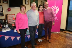 Breast Cancer research Classic Bundoran